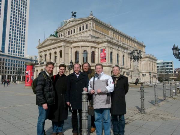Lindenquintett Berlin